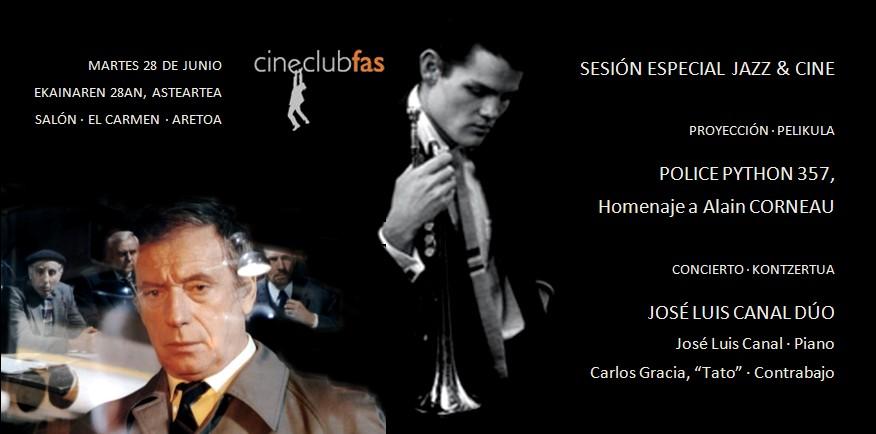 Jazz & Cine