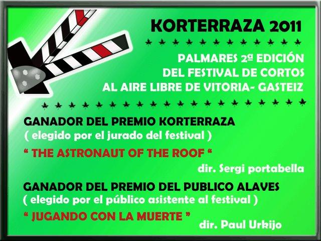 KorterrazaPalmares2011