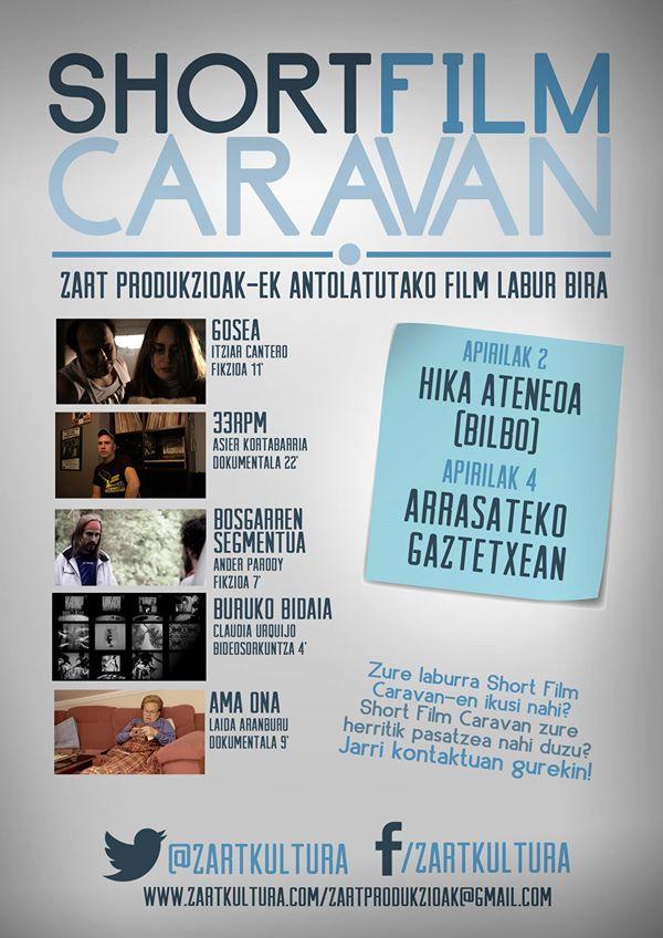 ShortFilmCaravan