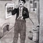 Charles Chaplin (72)