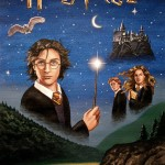 Harry Potter (72)